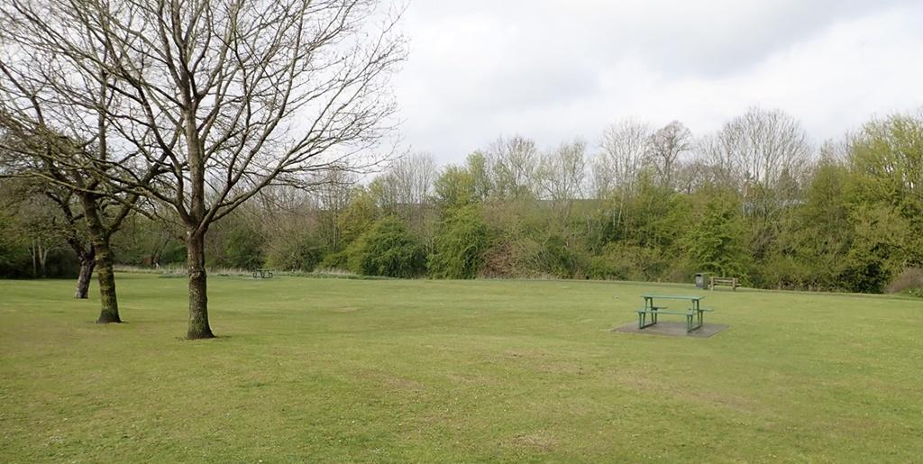 Riverside Walk, Southam
