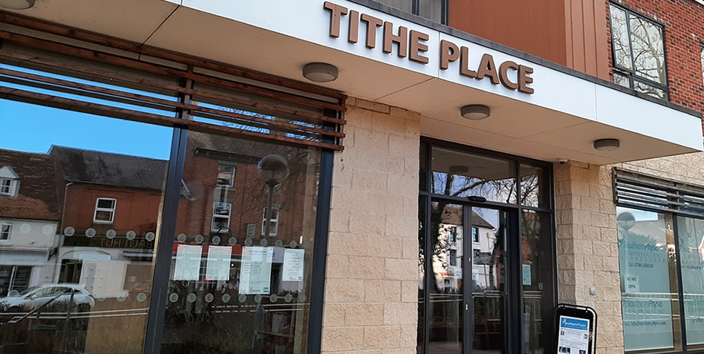 The Southam Visitor Information Point at the Tithe Place Community Hub has a wide range of guides, maps and local attraction leaflets.