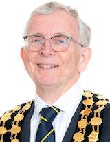 Cllr G Foster - Town Mayor